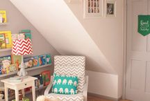 Project Nursery Ideas / by Hannah Cummings