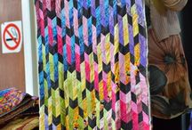 Converging Quilts