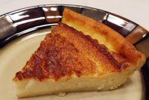 Recipes Pie-Crisps-Cobblers-Crumbles / by MamasBoy