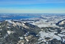 Winter in Grassau und Rottau im Chiemgau / Der Winter in Grassau und Rottau hat viele schöne Seiten, die einfach hergezeigt werden müssen. Auf dieser Pinnwand erhaltet Ihr einige Eindrücke davon.