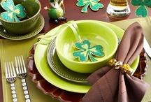 St. Patricks Day / by Leslie Durso