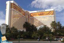 Las Vegas / Things to do, where to eat etc.