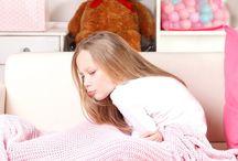 Enfants - Santé et bobos