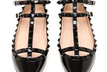Shoes to die for...