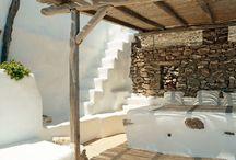 arhitectura insule grecesti