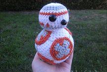 knit/crochet toys