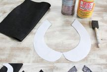 DIY ~ Collar / by Ruby Fong