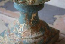 antiquités brocante