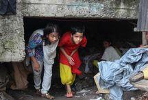 Projekt: Mädchen / United Internet for UNICEF fordert die Gleichberechtigung von Mädchen.