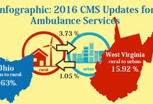 Infographic: 2016 CMS Updates for Ambulance Services