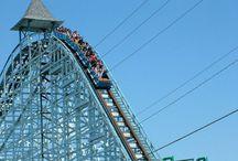 Roller Coaster Mania