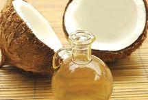 Health / Coconut Oil