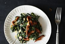 recipes: kale