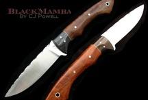 Making Knives