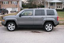 Used 2011 Jeep Patriot for Sale ($13,850) at York, PA / Make:  Jeep, Model:  Patriot, Year:  2011, Body Style:  4WD/SUVs, Exterior Color: Gray, Interior Color: Black, Doors: Four Door, Vehicle Condition: Excellent,  Mileage:85,000 mi, Engine: 4 Cylinder, Transmission: Automatic, Drivetrain: 4 wheel drive, AM/FM, CD Changer.   Contact; 717-764-5662   Car Id (56698)