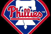 Phillies / by Andrew Sutherlund