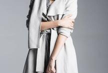 CLOTHING DESIGNERS POLAND / by Ivona Bors