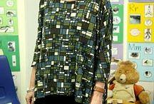 costura blusas
