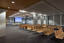Conference and Workshop Space