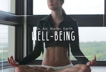 Bionoxo Well-being / Sun. Air. Water. Earth. #Wellbeing with the beauty of nature...