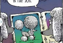 Funny - poodle humor of the 1970s