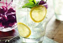 Drink Drank Drunk / Delightful Libations to Lighten your Spirits!