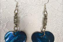My earrings