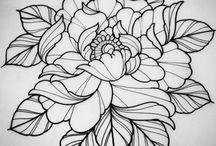 T. Blommor