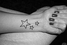 Ideas for a wrist tattoo