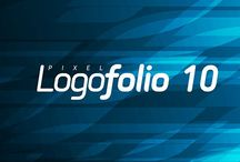 Pixel Logofolio 10