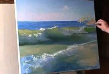 pintura / by olgapa