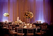 Wedding | Receptions / Wedding celebrations created in your style.  / by Park Hyatt Washington