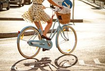 Bicycle /roller