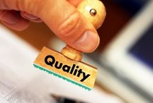 Certificazioni di Sistema / Certificare un sistema di gestione equivale a garantire terze parti circa la qualità dei prodotti e l'efficienza dei processi aziendali. Info, notizie e documenti sulle certificazioni di sistema