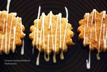 Cookies / Shortbread / by Anuradha   Baker Street