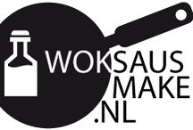 wok sausen