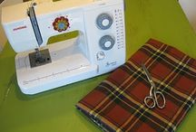 Sew, Sew Cute!!!  / Sewing