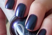 Orly Nailpolish / Nails / by Velvet Washington
