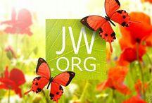 JW.org / by Elizabeth Glover