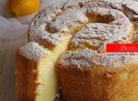 Kuchen & Dessert