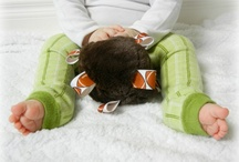 baby stuff / by Susan MacCloskey Griffy