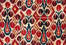 Textiles / my incessant love for kutch ,i tkat  & some indian kitsch.