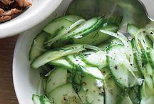 Cuc salad