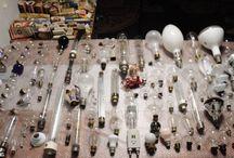 Hogar iluminación Colecciones / todo lo relacionado con la iluminación: lamparas, velas, bombillas, etc.