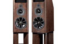 PMC speaker