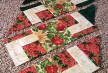 quilts....table runner
