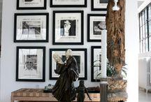 Art of Designer Vincent Wolf