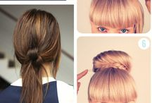 Easy Hairstyles
