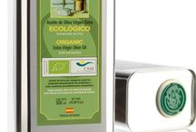 ORGANIC Best OLIVE OIL from Spain / OLEICOLA SAN FRANCISCO presents its best selection of ORGANIC OLIVE OILS  Gold Medal by ECOTRAMA 2014 TOP 25 BEST OF biopress 2014 ( #13 )