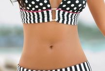 Bikini and Beach clothing
